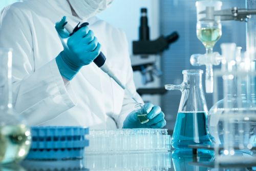 Potential Analysis of Ebola drug and Vaccines Market'