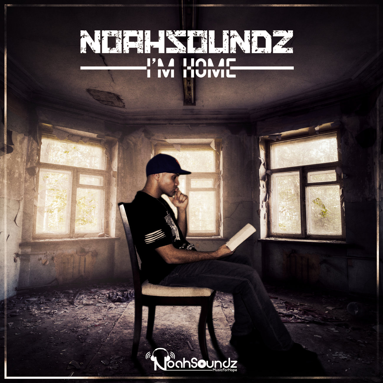 NoahSoundz Set to Launch Debut Hip Hop Album