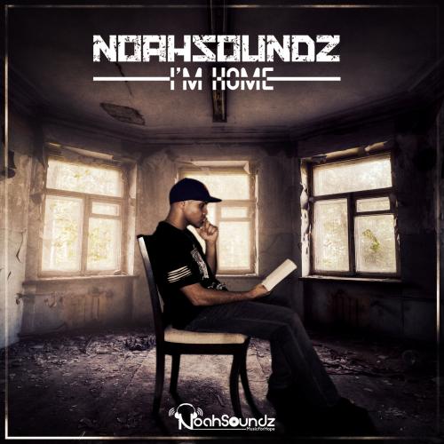 NoahSoundz Set to Launch Debut Hip Hop Album'