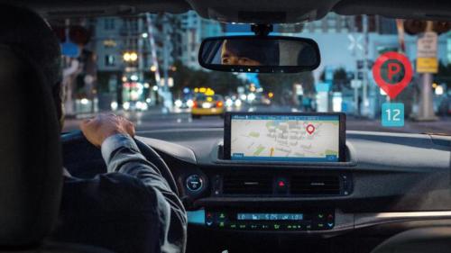 IoT in Transportation Market'
