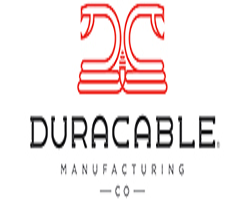 Company Logo For Duracable Manufacturing Company'