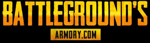 Company Logo For BattlegroundsArmory.com'