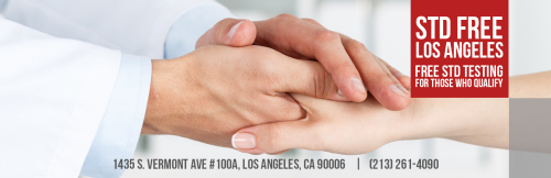 free std testing los angeles'