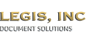 Logo for Legis, Inc.'