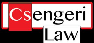 Csengeri Law'