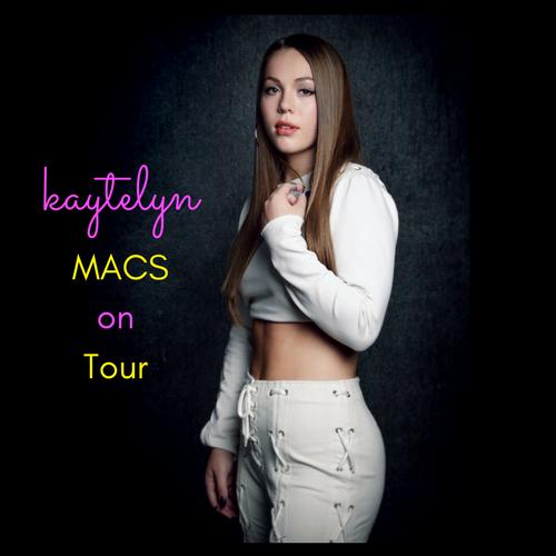 Katelyn Macs'