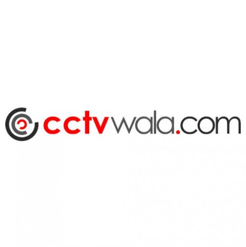 Company Logo For CCTV Cameras Ghaziabad'
