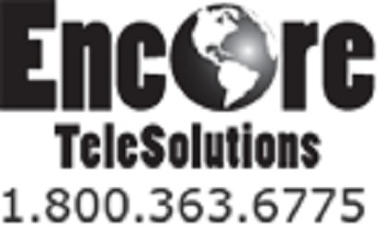 Company Logo For Encore TeleSolutions'