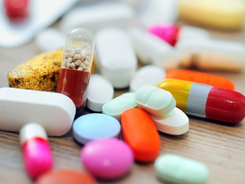 Antidepressants Drugs Market : Industry Forecast, 2017-2023'