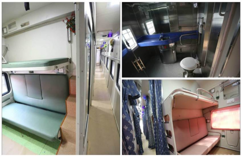 Railway Air Conditioning System Market Excessive Growth Duri'