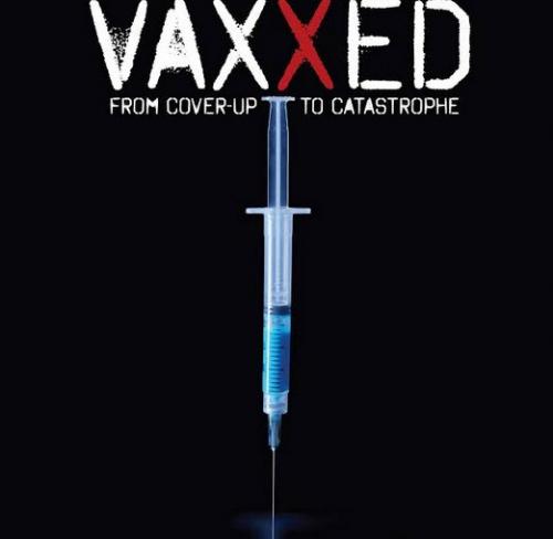 Vaxxed movie'