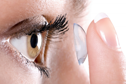 Soft Contact Lens Market : Industry Forecast, 2017-2023'