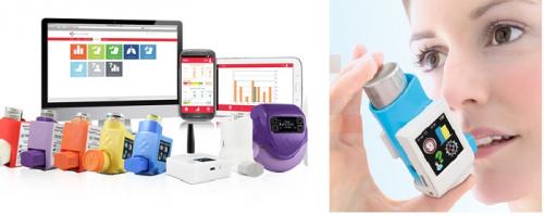 Smart Inhalers Market'