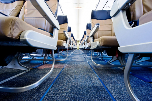 Global Aircraft Flooring Market Opportunity Analysis'