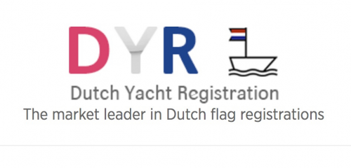 Company Logo For DUTCH YACHT REGISTRATION'