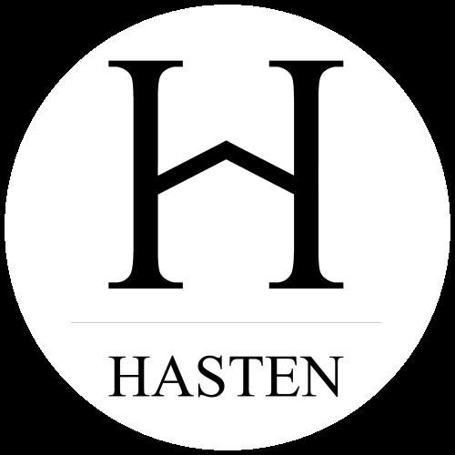 Company Logo For Hasten'