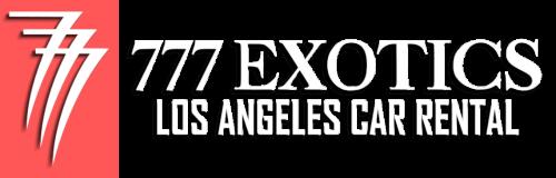 Company Logo For 777 Exotics'