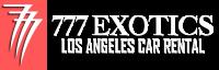 777 Exotics Logo
