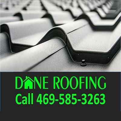 Company Logo For McKinney Roofing - Danes Roofing'