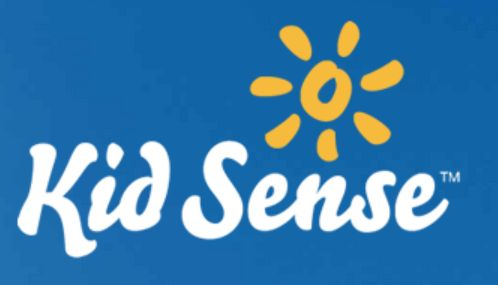 Company Logo For Kid Sense Child Development'