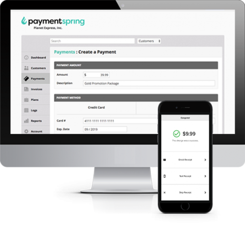 Company Logo For Payment SaaS'