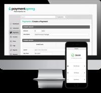 Payment SaaS Logo