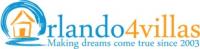 Orlando 4 Villas Logo
