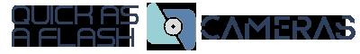 Company Logo For QuickAsAFlashCameras.com'