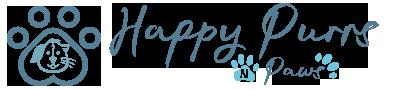 Company Logo For HappyPurrsNPaws.com'