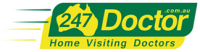 247 Doctor Services Logo