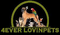Company Logo For 4EverLovinPets.com'