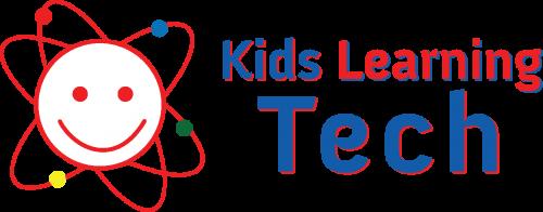Company Logo For Kids Learning Tech'
