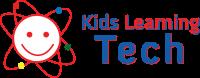 Kids Learning Tech Logo