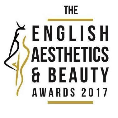 English Aesthetics and Beauty Awards'