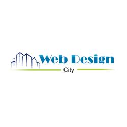 Company Logo For Web Design City'