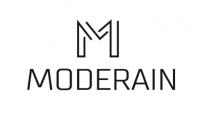 Moderain Logo