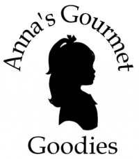 Annas Gourmet Goodies Logo