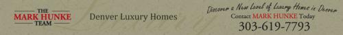 The Mark Hunke Real Estate Team'