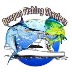Company Logo For Quepos Fishing Charters'