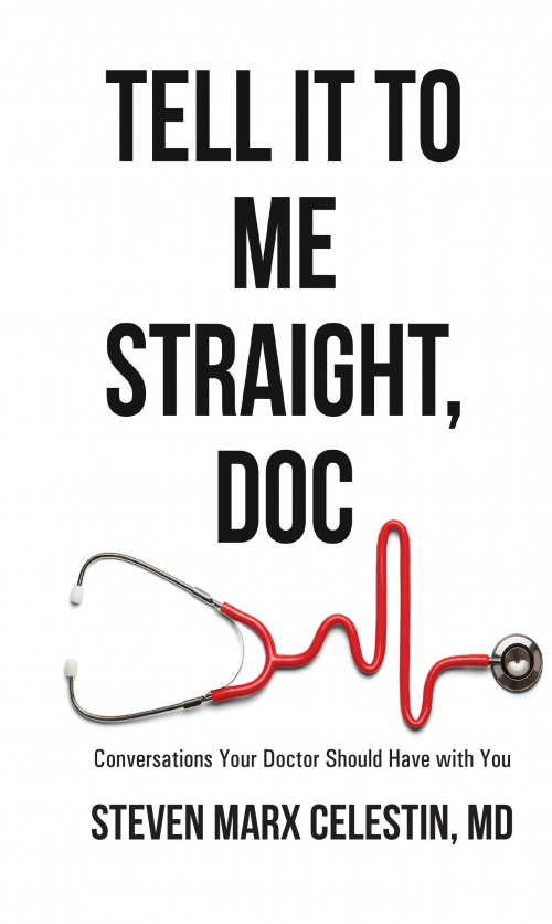 Tell it to Me Straight, Doc'