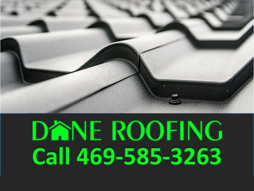 Company Logo For Frisco Roofing - Danes Roofing'