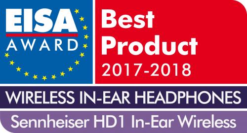 BEST WIRELESS IN-EAR HEADPHONES OF THE YEAR'