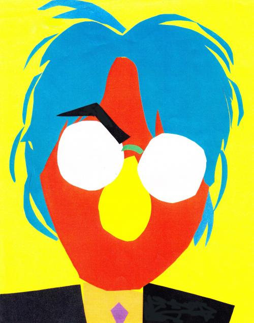 Logo for Gerald Kolpan Creative Content & Media Strategi'