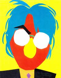 Gerald Kolpan Creative Content & Media Strategies Logo