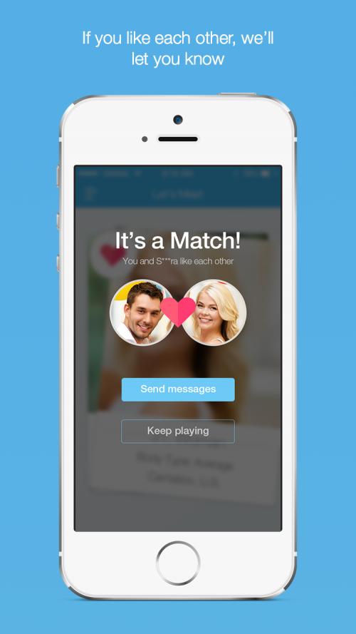 PositiveSingles Dating App'