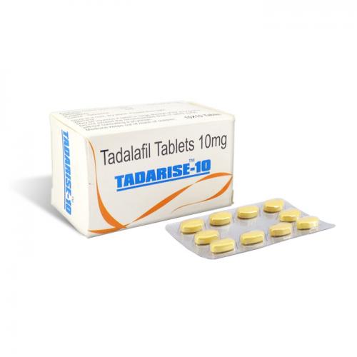Company Logo For Buy Tadarise 10 mg'