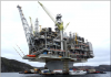 Exxon's Hebron Project with the Cavalier Des Mers'