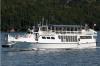 The 92-foot, 250 passenger Cavalier Des Mers.'