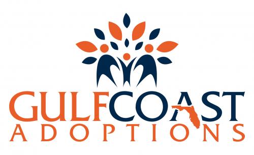 Gulf Coast Adoptions Logo'