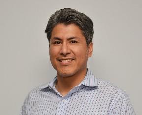 Carlos Bustamante'